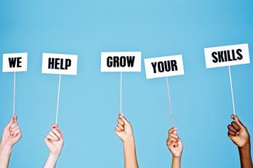 Grow Your Skills